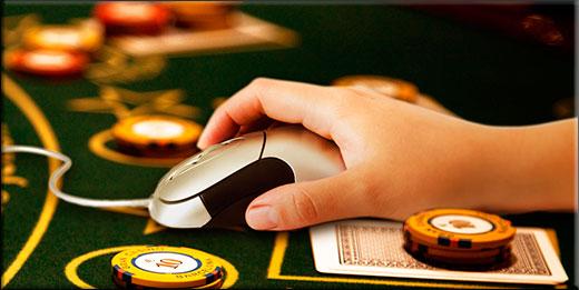 Мошенничество в интернет-казино