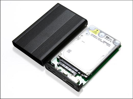 Usb box для дисков