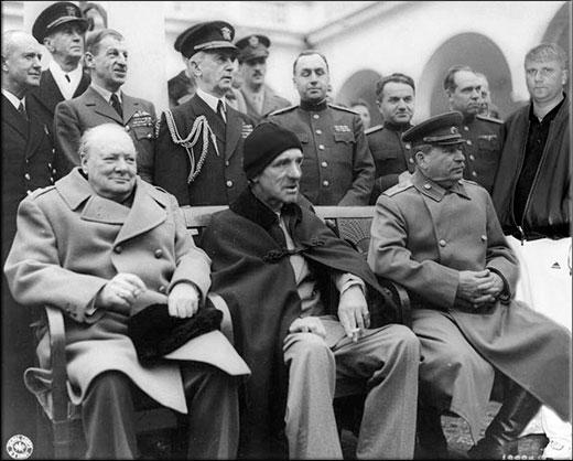 Свидетель из Фрязино и Сталин