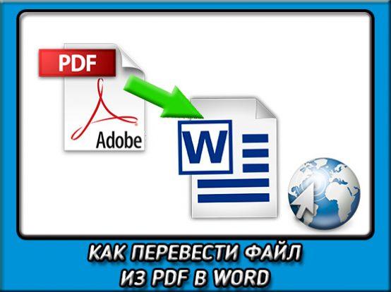 Как сделать word файл html