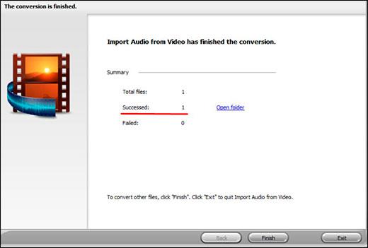 Как извлечь музыку или звук из видео онлайн, с ютуба или с помощью программы