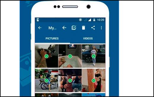 Как бесплатно скачать фото с инстаграм на компьютер и телефон в хорошем качестве, даже если их несколько