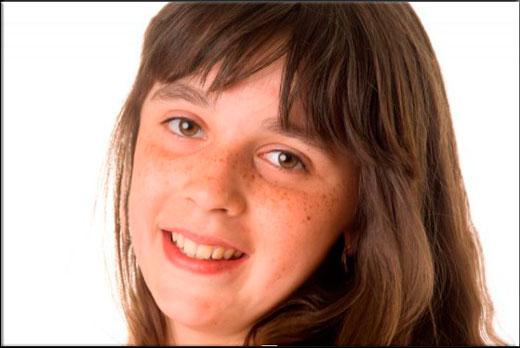 Как можно сделать худее лицо в фотошопе проще простого?