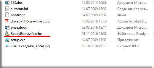 Как легко и быстро можно сделать оперативную память из флешки средствами Windows?
