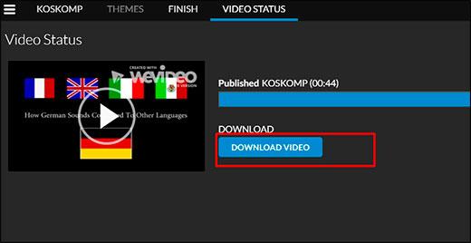 Как обрезать видео на компьютере без программ с помощью бесплатных онлайн сервисов