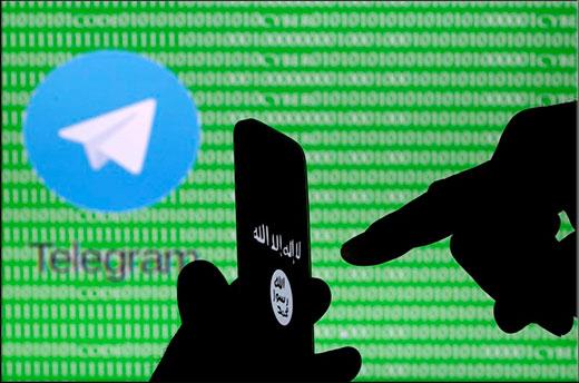 Блокировка телеграм роскомнадзором