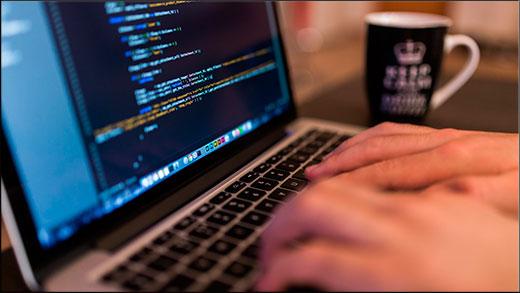 Профессия веб-разработчик