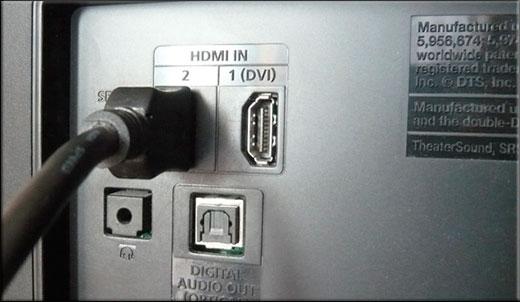 Как легко подключить компьютер к телевизору несколькими способами?