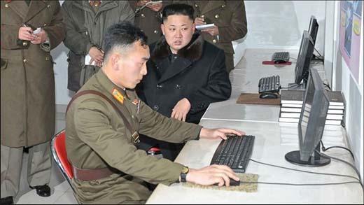 Чем интернет в Северной Корее отличается от нашего?