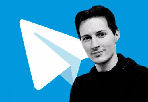 На чем зарабатывает мессенджер телеграмм?