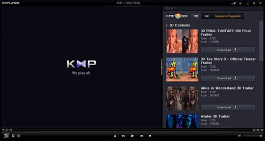 Десять лучших бесплатных программ для просмотра видео на компьютере