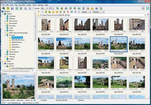 Лучшие программы просмотра изображений для windows 10