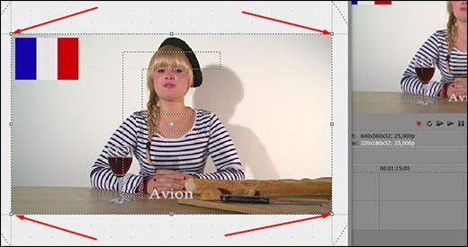 Как сделать приближение в сони вегас про 13 для создания отличного эффекта: пошаговая инструкция