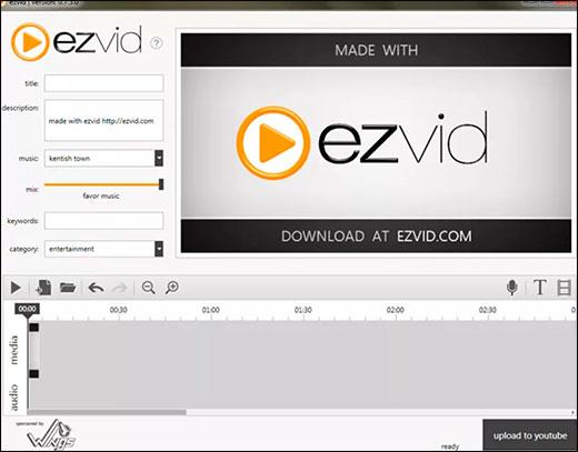 Лучшие программы для записи видео с экрана монитора компьютера со звуком. Лучший платный и бесплатный софт