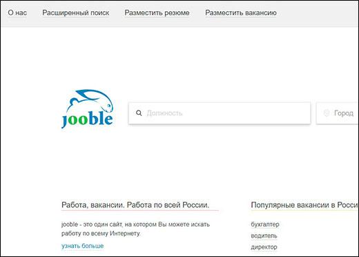 Лучше сайты по поиску работы в Москве и России в целом. Мой топ 10 отличных ресурсов
