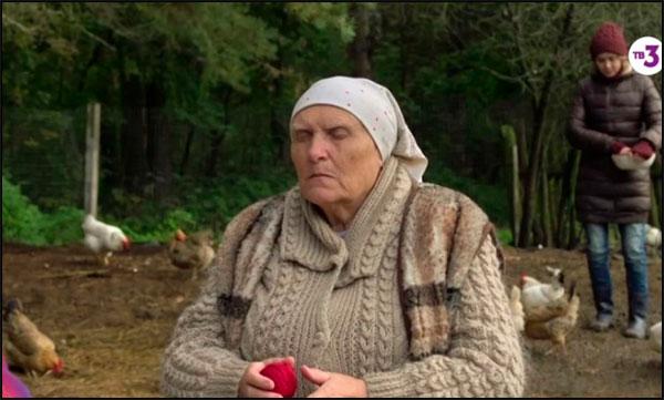Амулет от бабы Нины - обман или нет. Обзор и отзывы на слепую ясновидящую и ее талисманы.