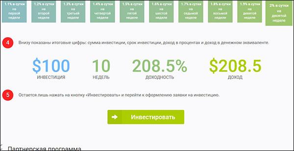 Обзор и отзыв на El-Terro com. Развод или достойный инвестиционный проект.
