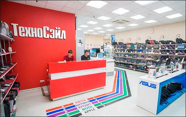 Разбор фальшивого магазина ТехноСэйл и отзывы покупателей