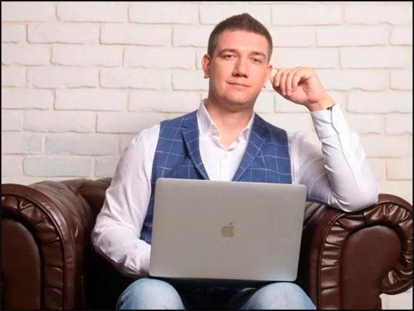 Федор Сидоров - практикующий инвестор