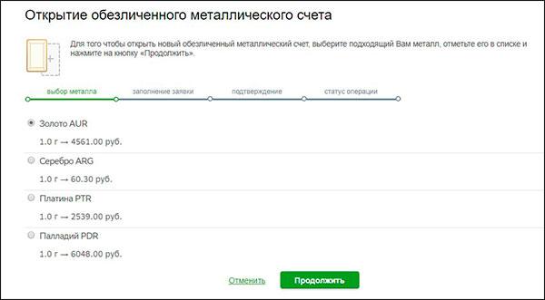 Плюсы и минусы обезличенного металлического счета: Обзор, отзывы, виды, как открыть ОМС